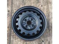 AYGO / C1 / 108. 15inch steel wheel