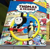 Thomas the Tank Engine books for sale London Ontario image 5