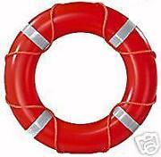 Life Ring Buoy
