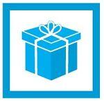 GiftsAreBlue