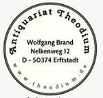 Theodium Antiquariat