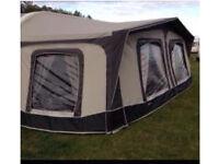 Bradcot resedencia awning (awning size 1113cm)