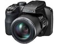 Fuji Digital Camera