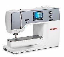 Bernina 720 sewing machine