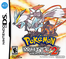 Looking for a copy of Pokemon White 2