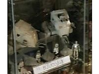 Private star wars collector