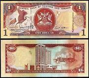 Foreign Paper Currency