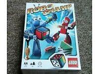 Lego Robo Champ Game