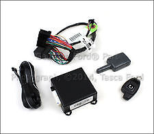 FORD F 150 250 350   FACTORY REMOTE STATER KIT    2011 -2015