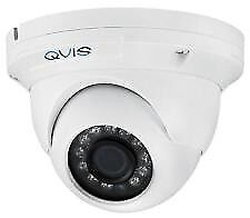 Professional 4 Camera 8 Channel CCTV System Including Fitting