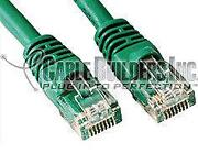 Ethernet Cable Green