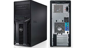 Dell PowerEdge T110 Sever