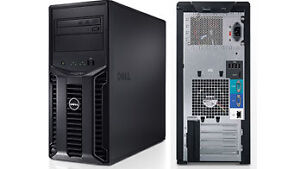 Dell PowerEdge T110 Server, 16GB, XeonQuadCore, Priced to sell!!