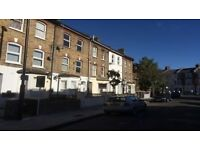 1 bed large garden flat.West Hampstead/Kilburn. For large 1 bed flat/house/2 bed garden flat