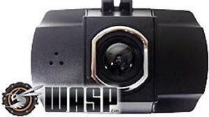 WASPcam Dash Camera