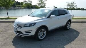 Lease Take Over 2015 Lincoln MKC 2.3L Eco Boost Fully Loaded SUV