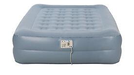 Aero bed double