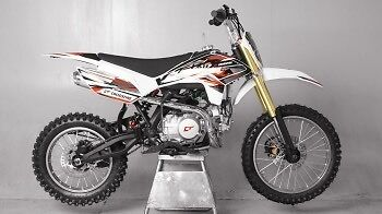 New 2015 140cc crossfire cf140 Jamisontown Penrith Area Preview