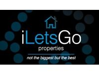 LANDLORDS & PROPERTIES WANTED!