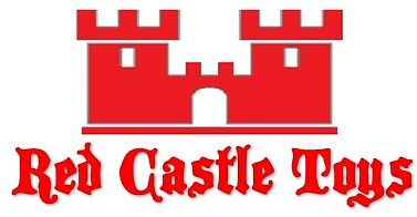 Red Castle Toys