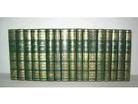 Thomas hardy 17 complete books