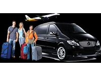 London Airport Taxi Transfers
