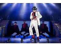 Michael Jackson Playhouse