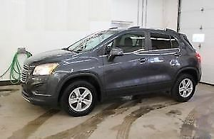 2014 Chevrolet Trax SUV- REDUCED PRICE ! PRIX REDUIT !