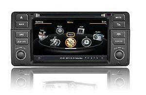 radio navi auto hi fi navigation ebay. Black Bedroom Furniture Sets. Home Design Ideas