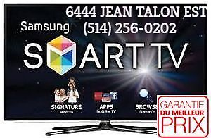 *TV Samsung® Téléviseur intelligent DEL 58P 1080p UN58H5202 668$