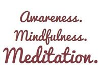 Meditation classes in Herts