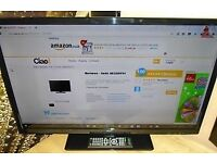 Seiki 32 inch led TV with warranty and recipt less than five month old