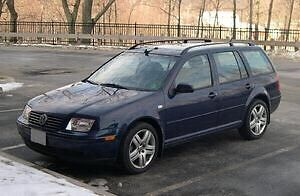 Looking to purchase a VW Jetta station wagon tdi