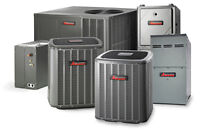 HEATING & COOLING - SERVICE & INSTALLATION