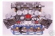 Ford Stroker Kit