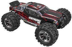 nitro rc car ebay. Black Bedroom Furniture Sets. Home Design Ideas