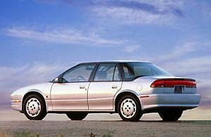 90s Saturn S-Series SL1, SL2 WANTED