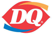 ABERDEEN DQ GRILL & CHILL - Now Hiring for Day Time positions