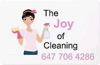 Looking for part time experienced cleaner