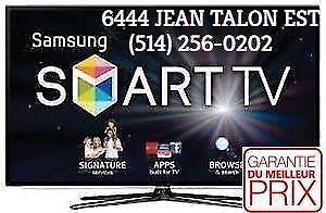 *NOUS BATTONS TOUS LES PRIX!!SMART TV SAMSUNG LG SONY SHARP HD!