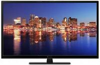 Element 55 inch 4k ultra hd television tv