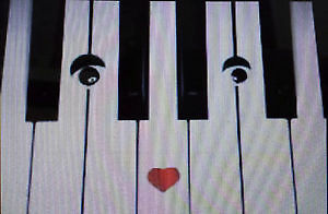 PIANO LESSONS $75 monthly (4x30 minute lessons)