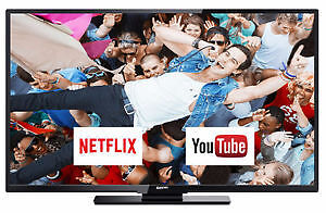 SANYO, PHILIPS, PROSCAN 4K, SMART TV,s- LIMITED TIME OFFER
