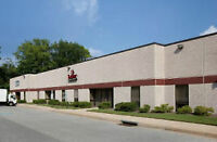 Warehouse for Lease with Offices