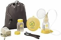 Single Breastpump, Medela Swing, ALMOST NEW, USED ONLY 2 MONTHS