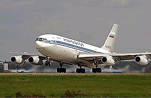 WANTED - Tupolev and Ilyushin related items