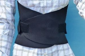 Back Braces  NEW IN Pain Relief Posture Waist Abdominal Support London Ontario image 1