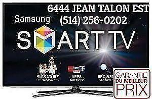 **SPECIAL TELEVISION SMART TV SAMSUNG LG SONY SHARP UHD 4K WI-FI