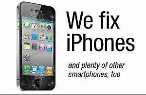 Cheapest and fastest cellphone/ ipad/laptop repair near you