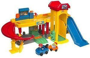 Fisher Price Garage Ebay Make Your Own Beautiful  HD Wallpapers, Images Over 1000+ [ralydesign.ml]